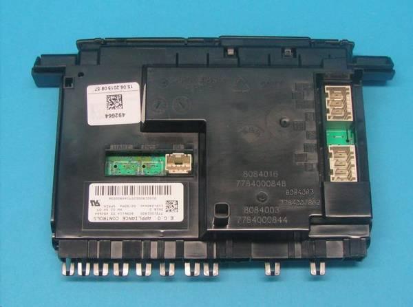 Bilde av CONTROL UNIT ASSY 2 1-LCD W/B