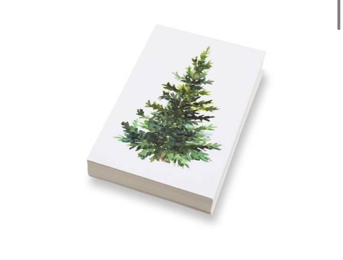 Bilde av Juletre| 10x15 cm