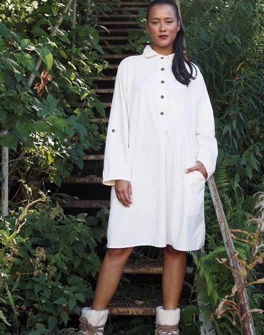 Bilde av Matilde dress butter
