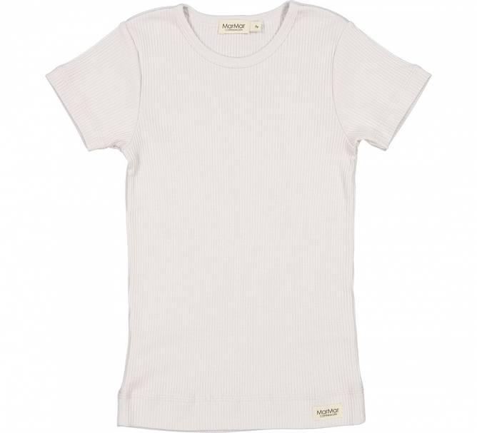 Bilde av Plain modal t shirt KIT