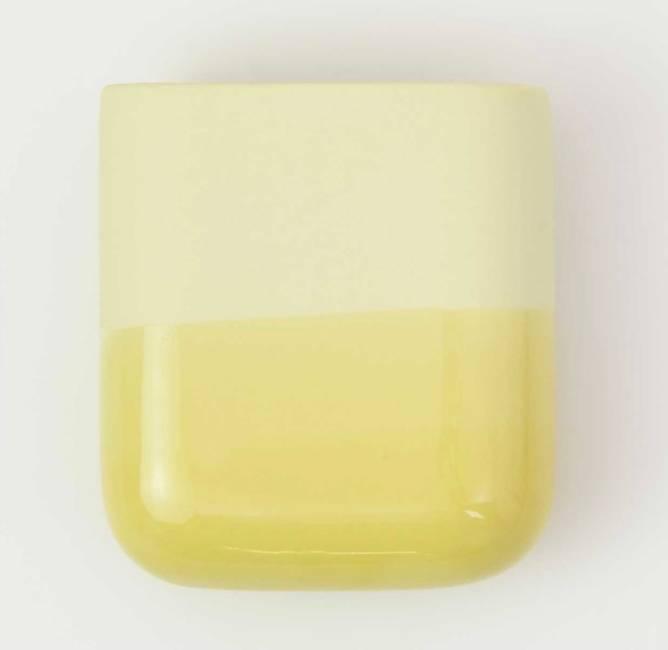 Bilde av dip vase yellow