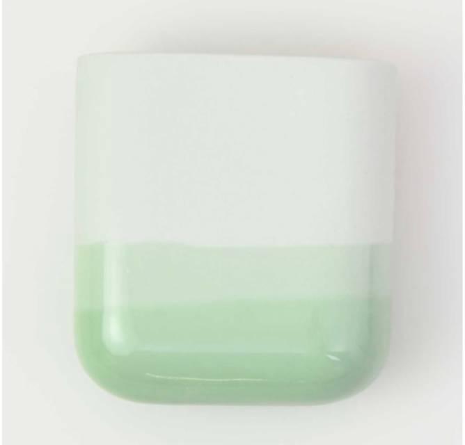 Bilde av dip vase green