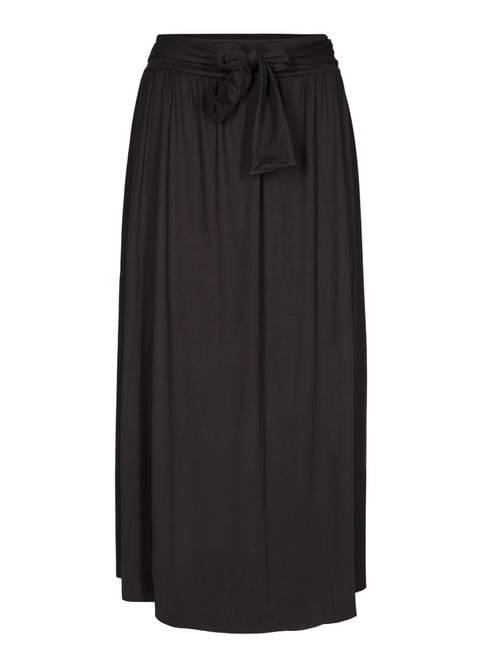 Bilde av Alma black skirt