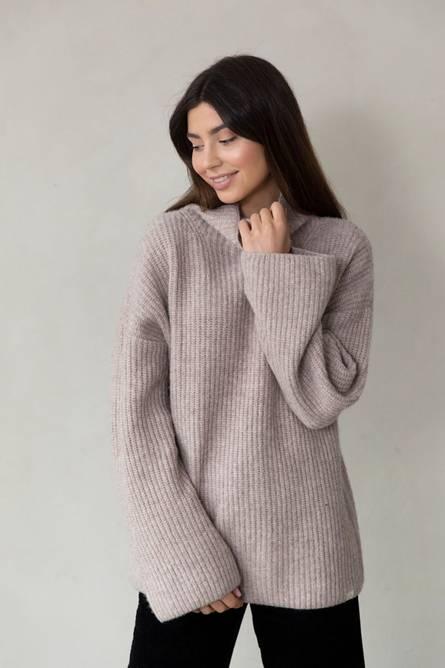 Bilde av Billie knitted sweater
