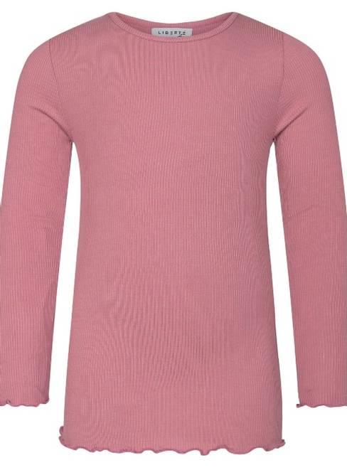 Bilde av Viskose genser blush