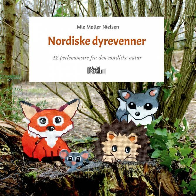 Bilde av Nordiske dyrevenner - Bok av Mie Møller Nielsen