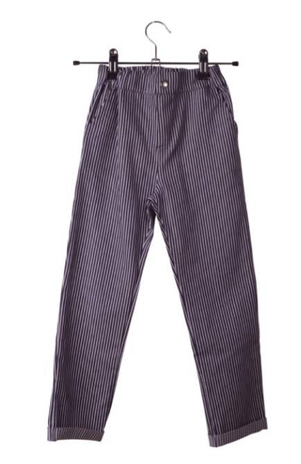 Bilde av Stripete bukse