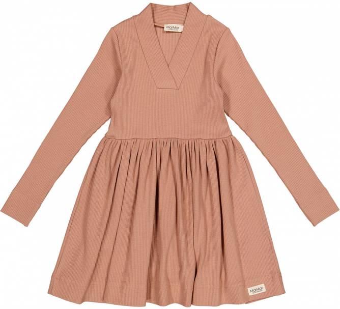 Bilde av Modal dress ROSE BROWN