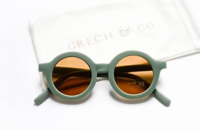 Bilde av sollbriller fern 2-10 år