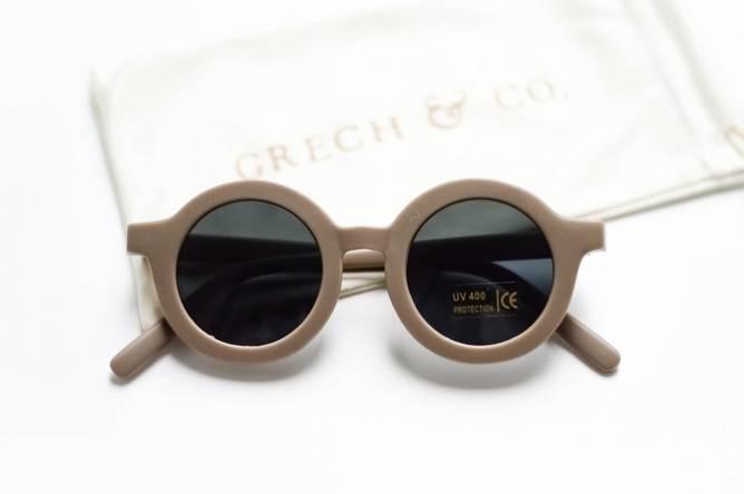 Bilde av sollbriller stone 2-10 år