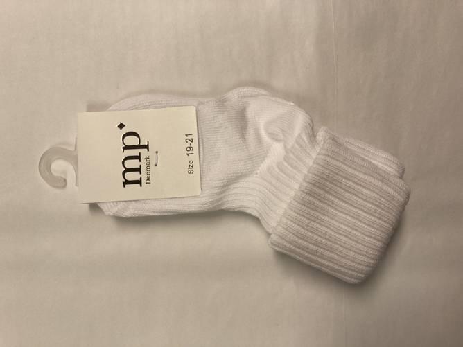 Bilde av Hvite sokker