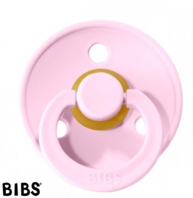Bilde av Bibs smokk baby pink