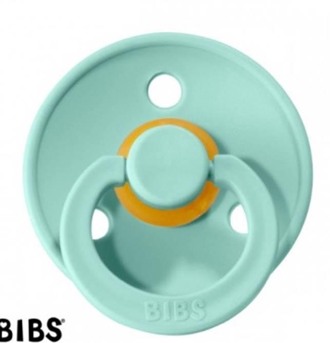 Bilde av Bibs smokk mint