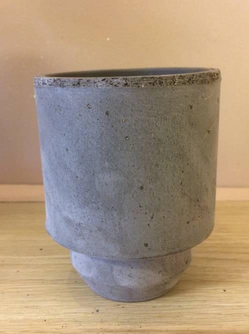 Bilde av the hoff grey 8 cm