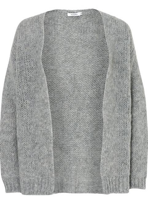 Bilde av kala cardigan light grey