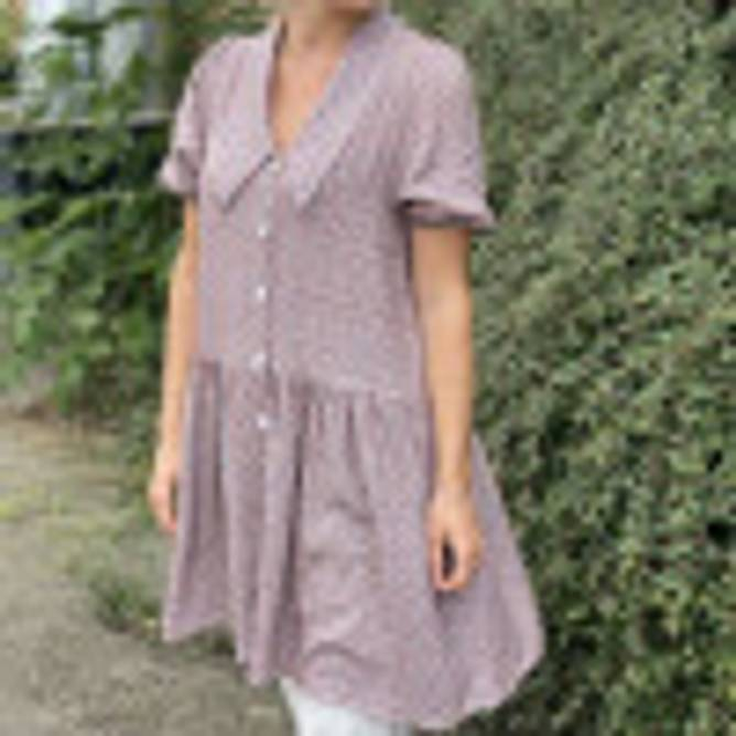 Bilde av melina flower rose dress