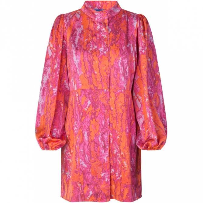 Bilde av Lavacras dress