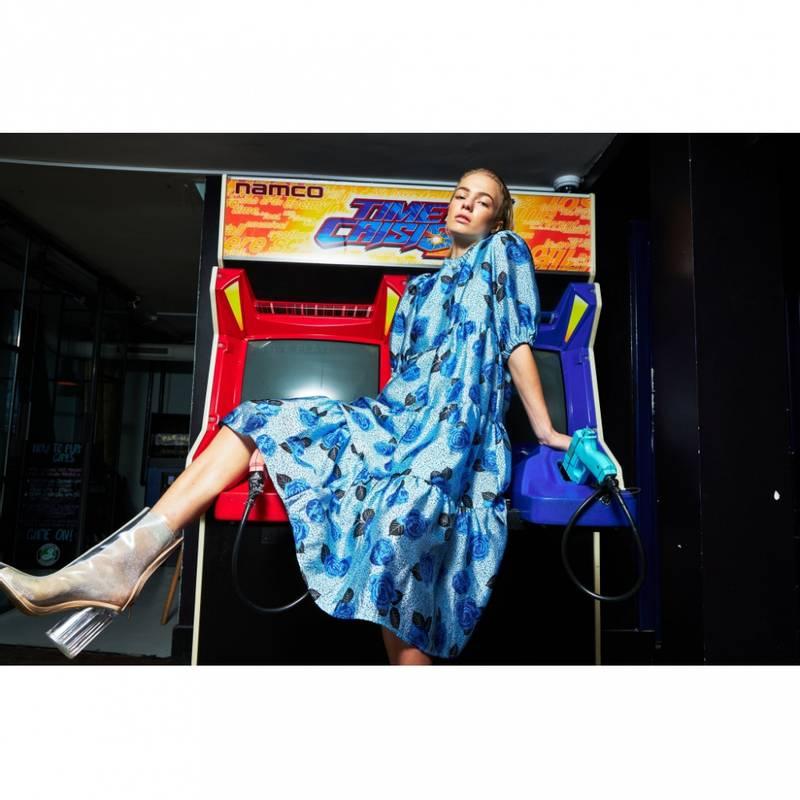 Bilde av Aikacras dress