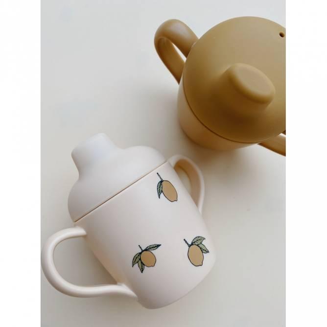 Bilde av 2 pack sippy cup - lemon