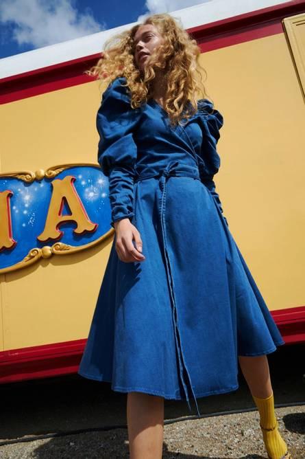Bilde av Enya dress