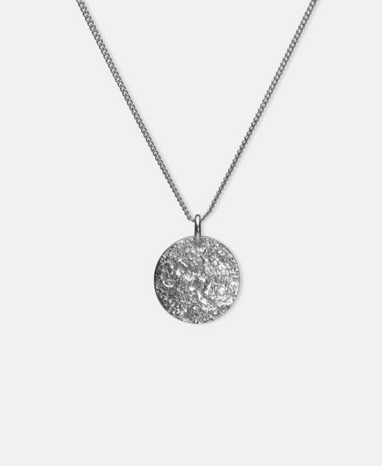 Bilde av Noelle necklace silver