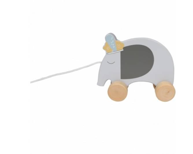 Bilde av Tryco - Trækdyr Elefant