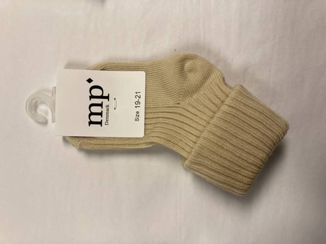Bilde av Beige sokker