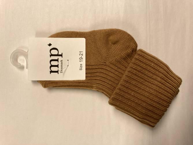 Bilde av Brune sokker