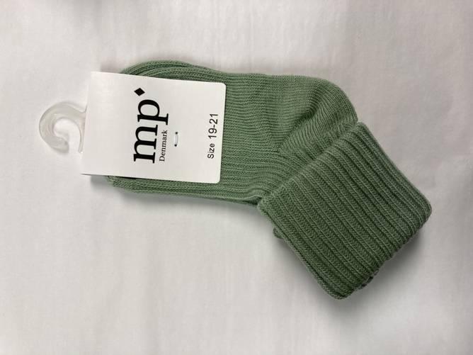 Bilde av Grønne sokker