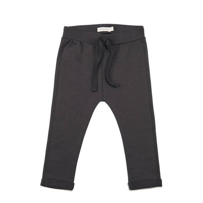 Bilde av basic sweat pants graphit