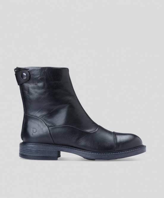 Bilde av Dahlia Black boots