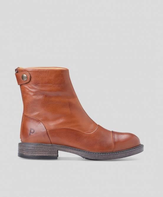 Bilde av Dahlia brandy boots