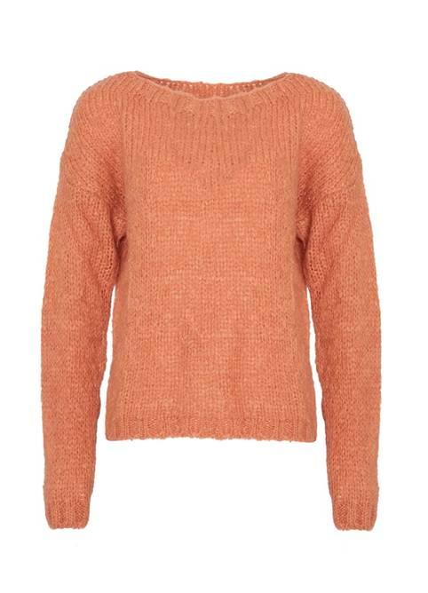 Bilde av Kala sweater fersken