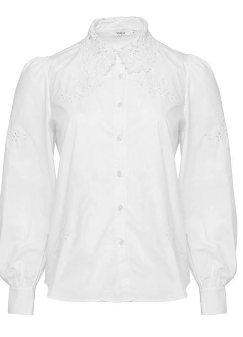 Bilde av Lucillie cotton shirt