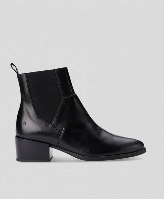 Bilde av Charlotte black boots