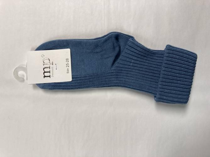 Bilde av Blå sokker