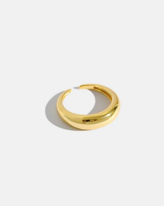 Bilde av Hillo ring gold