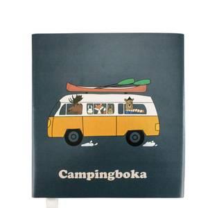 Bilde av Campingboka