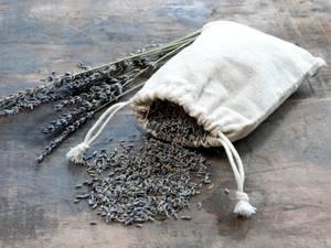 Bilde av Lavendel Potpourri 50 g.