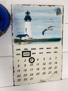 Bilde av Maritim kalender.