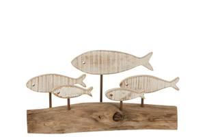 Bilde av Hvite fisker 41 cm lang