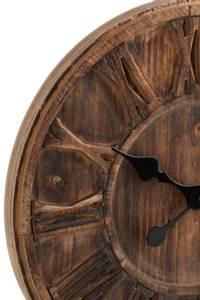 Bilde av Klokke med romertall