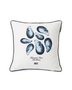 Bilde av Utsolgt! Mussels Cotton Twil putetrekk