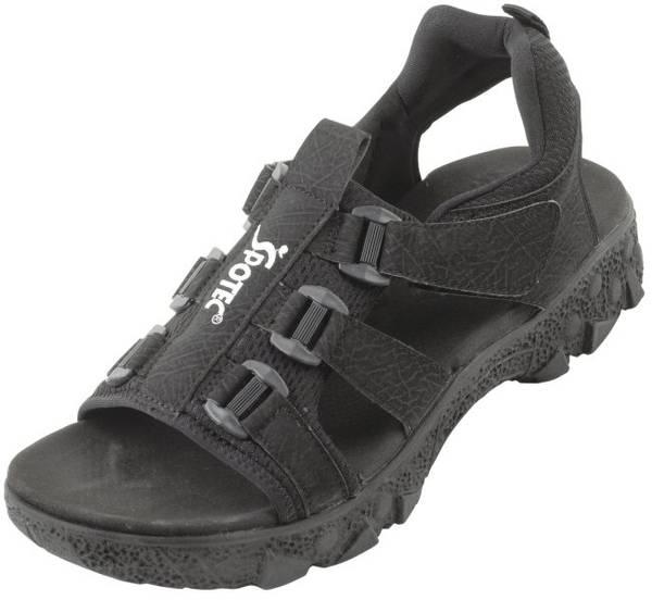 Spotec sandal sort