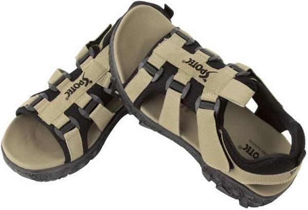 Spotec sandal khaki