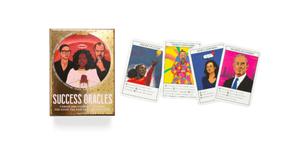 Bilde av Success Oracle tarot kort