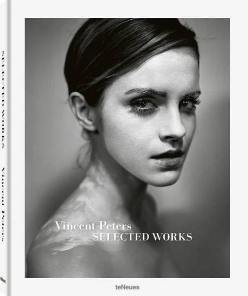 Vincent Peters - Selected work coffetable book