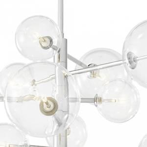 Bilde av Argento S taklampe krom | Eichholtz