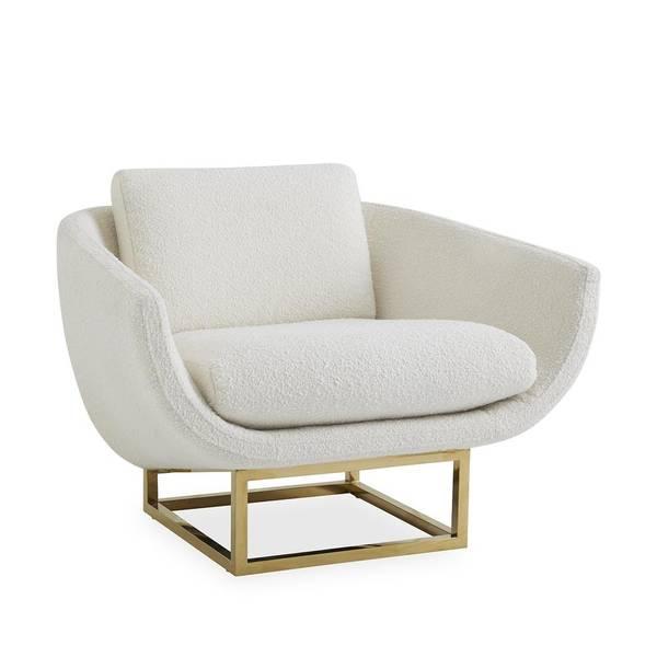 Bilde av Beaumont lounge stol | Jonathan Adler