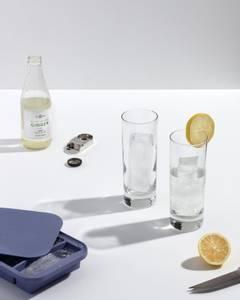Bilde av Isbitform silikon long drink
